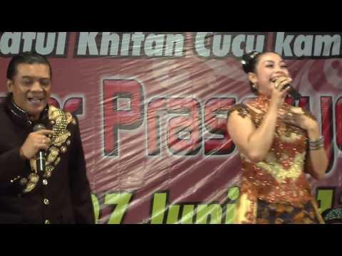 Jambu Alas Didi Kempot feat Campursari CJDW