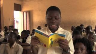 Pelican Post at Jibowu Junior High School - Lagos - NIGERIA