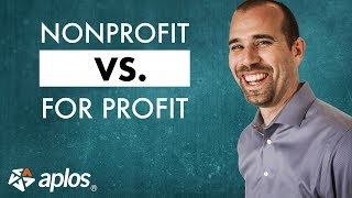 Nonprofit vs For-Profit: Which should I start?