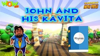 John and his kavita - Compilation Part 1 - 30 Minutes of Fun!