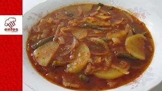 Patatesli Soğan Yemeği Tarifi-Enfes Yemek tarifleri