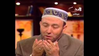 دعاء رائع ومبكي محمد جبريل
