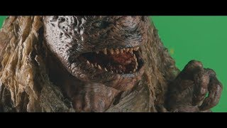 Animatronic Creatures, Practical Effects & Behind the Scenes - The Osiris Child