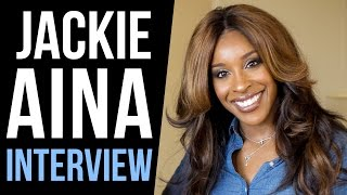 Tips On Starting A Beauty Channel - Jackie Aina Interview