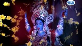 Paddha Fule   Bangla Bhakti Geeti   Tara Maa Song   Swagat Dey   Meera Audio   Devotional Songs 2016