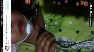 Bhabhi oops moment on Web Cam