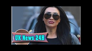 Lauren goodger has bruises on her neck after cosmetic surgery abroad| UK News 24H