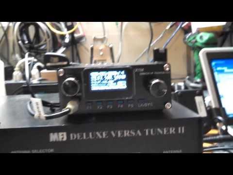 X1M Pro Winlink RMS Express demo