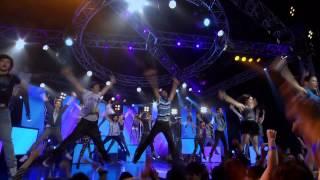 Disney Channel España | Videoclip Violetta - Esto No Puede Terminar