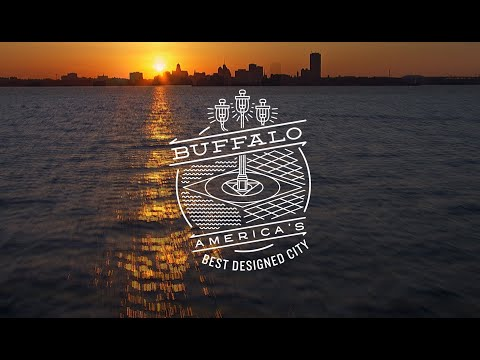 watch Buffalo: America's Best Designed City