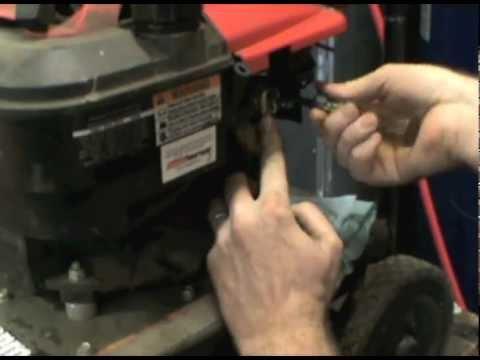 Coleman Generator Repair