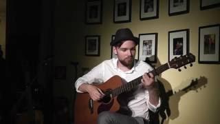Lean On (Peter Gergely Arrangement) [Fingerstyle Gitarre, Live]