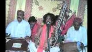 Humraaz sufi mahfil sain jamaal shah moro sindh