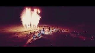 Martin Garrix & David Guetta - Blue Flames (Official Music Video HD)