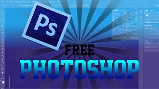 How To Get Photoshop CS6 For Free [WORKING OCTOBER 2016] [Windows 7/8/10] [Newest Version]