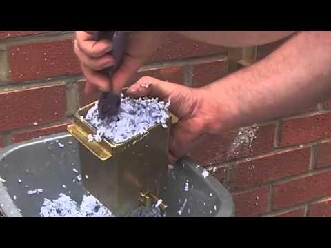 как делать топливные брикеты дома немного надушить