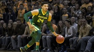 Ishmail Wainright Seals Deal For Baylor With Dunk | CampusInsiders
