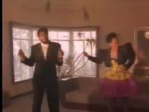 Miki Howard & Gerald Levert Thats What Love Is