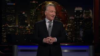 Monologue: Mueller's Muddled Message | Real Time with Bill Maher (HBO)