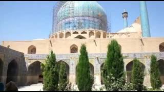 مدينة اصفهان -ايران