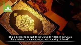 What is the Purpose of Fasting in Ramadan?