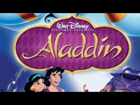ALADIN official trailer or teaser new Hollywood movie trailer