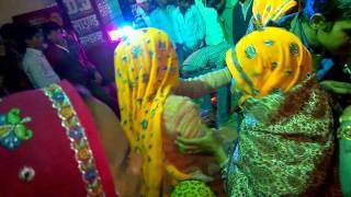 Desi Bhojpuri dance 4