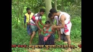 chor-1, bangla comedy magazine porgrame 2016 'dhanda' by shipon চোর-১