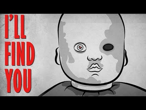 Be Wary of Playing One Man Hide and Seek Creepypasta Story Time Something Scary Snarled