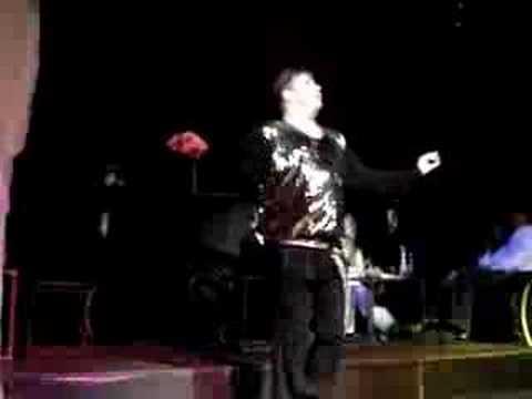 Fatih Ürek Live Havanna Aschaffenburg 16.02.2008