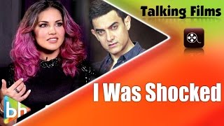 I Was Shocked When Aamir Khan Replied To My Tweet Says Super Girl From China Sunny Leone
