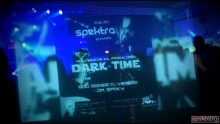 DARK-TIME