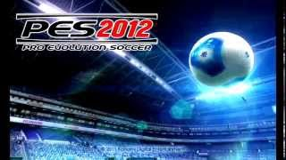 PES 2012 apk gameplay