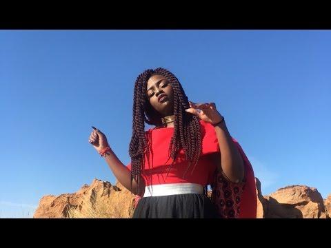 Amanda Black Amazulu Official Video