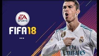 FIFA 18 Opening - Real Madrid v. Atletico Madrid