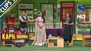 Farah Khan Ka Kapil Pe Gussa  - The Kapil Sharma Show - Episode 14 - 5th June 2016