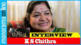 KS Chithra | Exclusive Interview | I Me Myself | Manorama Online