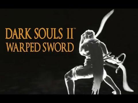 Dark Souls 2 Warped Sword Tutorial (dual wielding w/ power stance)