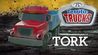 Terrific Trucks: Meet Tork | Sprout