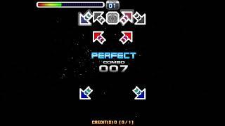 PUMP IT UP PRIME - QUEST ZONE - Beethoven Virus STEP 4 (BOSS) - EXC Virus