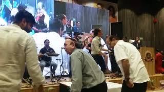 Sangam kala group audition in G.L.BAJAJ(2)