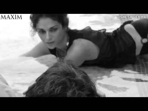 Xxx Mp4 Aditi Rao Hydari Most Bold Exposing Topless Bikini Photoshoot Making HD 3gp Sex