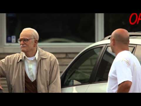 Jackass Presents: Bad Grandpa | Penguin Scene