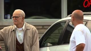 Jackass Presents: Bad Grandpa | Penguin Scene