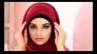 تعلم-لف-الحجاب-1-hijab-tutorial - 10Youtube.com.3gp