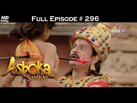 Chakravartin Ashoka Samrat - 16th March 2016 - चक्रवतीन अशोक सम्राट - Full Episode (HD)
