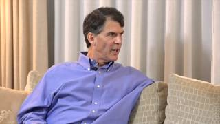 Dr.Eben Alexander talks about his Near Death Experience & Proof of Heaven