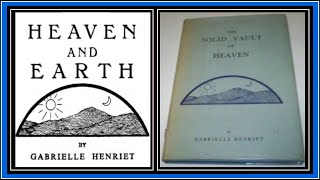 Flat Earth The Crystalline Firmament & Cosmic Devices - Heaven & Earth Full Movie