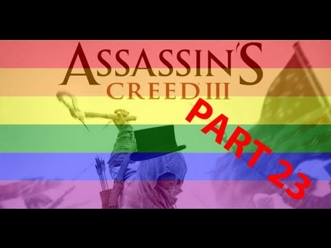 Xxx Mp4 Assassin S Creed 3 Part 23 GAY FORT RETURNS Let S Play 3gp Sex