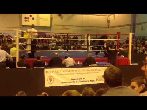 Joe tyres newbiggin boxing club